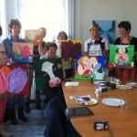 workshop vrouwen van nu 2015